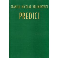 Predici - Nicolae Velimirovici