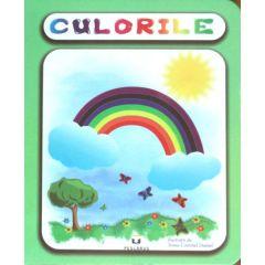 Culorile - Pliant