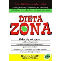 Dieta Zona - Barry Sears, Bill Lawren