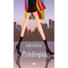 Privilegiul (ed. de buzunar) - Zoey Dean