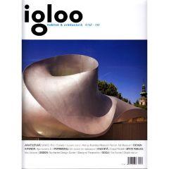 Igloo - Habitat si arhitectura - Decembrie 2012-Ianuarie 2013