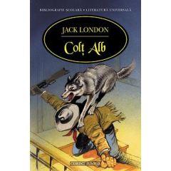 Colt Alb ed.2013 - Jack London