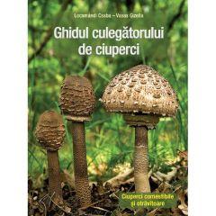 Ghidul culegatorului de ciuperci - Locsmandi Csaba, Vasas Gizella