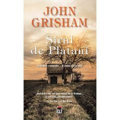 Sirul de platani - Ed. Buzunar - John Grisham