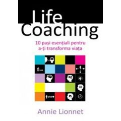 Life Coaching - Annie Lionnet
