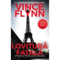Lovitura fatala - Vince Flynn