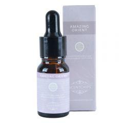 Ulei aromaterapie, Amazing Orient, 10 ml, ulei esential Scentchips