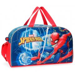 Geanta voiaj 3D 45 cm Spiderman Neo