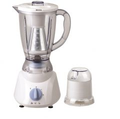 Blender electric cu rasnita+sita,2 viteze de functionare ,230w Victronic