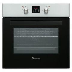 Cuptor Electric Incorporabil Studio Casa Duo Napoli, 8 Functii, Display Digital, Ventilator, Termostat, Clasa A