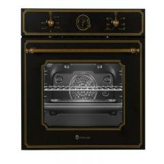 Cuptor electric incorporabil Studio Casa, FE660 Toscana Black