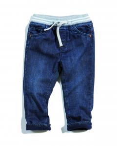Jeans bebe 6/36 luni
