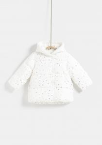 Jachetă bebe 6/36 luni