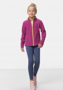 Bluză sport fete 3/14 ani