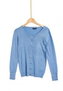 Jachetă tricotată damă S/XL