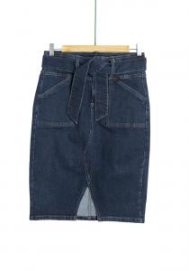 Fustă jeans damă 36/46