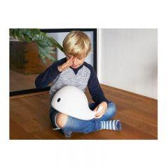 Flow - Lampa de veghe cu LED Balena Big Moby