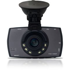 Camera auto DVR Xblitz Black Bird, Full HD, unghi de filmare 170 de grade, WDR, senzor G