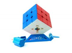 Cub Rubik 3x3x3 Speed Cubing Moyu - RS3M Magnetic
