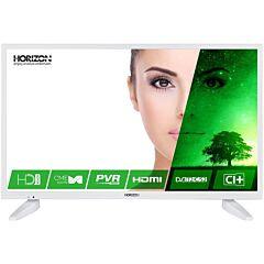 Horizon Televizor LED 32HL7321H , 81cm , HD Ready , alb