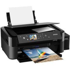 Multifunctionala inkjet color Epson L850, A4