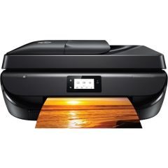 Multifunctionala HP DeskJet Ink Advantage 5275 All-in-One, inkjet, color, format A4, wireless