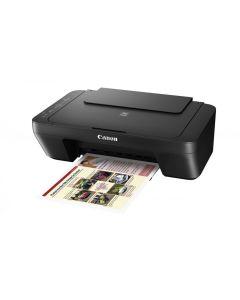 Multifunctionala Canon Pixma MG3050, inkjet, color, format A4, wireless