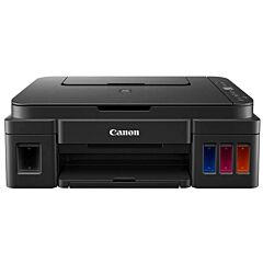 Multifunctionala Canon PIXMA G2411 CISS, inkjet, color, format A4, usb