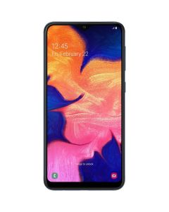 Telefon mobil Samsung Galaxy A10, Dual Sim, 32GB, 4G, Black