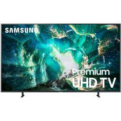 Televizor LED Samsung 55RU8002, 138 cm, Smart TV 4K Ultra HD