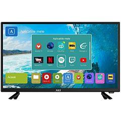 Televizor LED NEI 24NE5505, 62cm, Smart TV Full HD