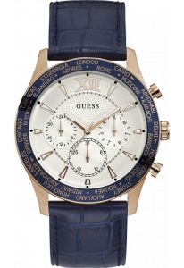 Ceas barbatesc Guess TYCOON W1262G4