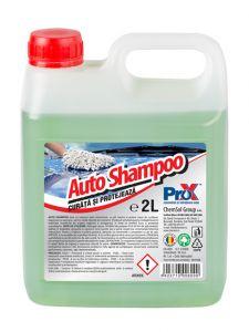 Solutie Auto Shampoo Pro-X
