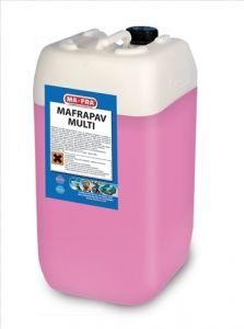 Detergent pentru podea Mafra 25L
