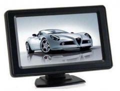 "Display auto LCD 4.3"""