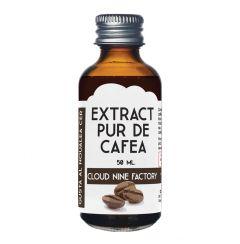 Extract Pur de Cafea 50 ml.