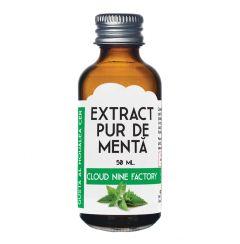Extract Pur de Mentă 50 ml.