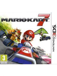 Joc Mario Kart 7 Pentru Nintendo 3ds
