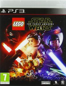 Joc Lego Star Wars: The Force Awakens Lego Star Wars: The Force Awakens Pentru Playstation 3