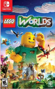 Joc Lego Worlds Lego Worlds Pentru Nintendo Switch