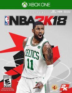Joc Nba 2k18 Nba 2k18 Pentru Xbox One
