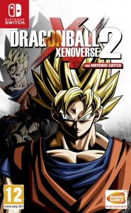 Joc Dragon Ball Xenoverse 2 () Pentru Nintendo Switch