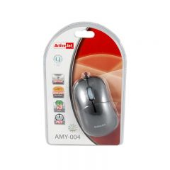Mouse optic Activejet AMY-004 800 dpi PS/2