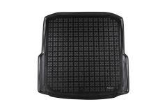 Covoras tavita  portbagaj negru SKODA Octavia III Hatchback2013-