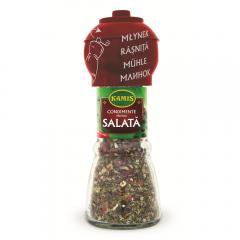 Rasnita condimente pentru salata Kamis 38g