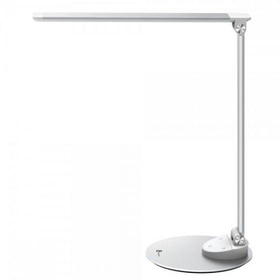 Carrefour Romania Lampa De Birou Smart Cu Led Taotronics Tt Dl19