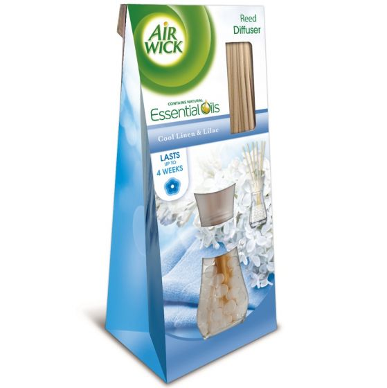 Carrefour Romania Odorizant De Camera Cu Betisoare Air Wick Reed
