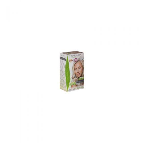 Carrefour Romania Vopsea Permanenta Naturigin 112 Blond Cenusiu