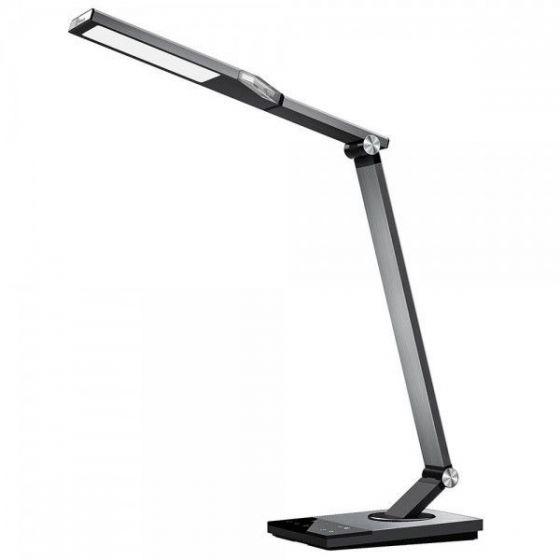 Carrefour Romania Lampa De Birou Smart Cu Led Taotronics Tt Dl16