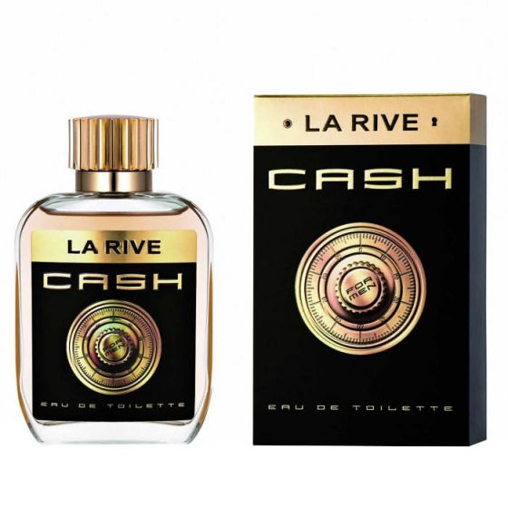 Carrefour Romania Parfum La Rive Cash For Men Edt 100ml